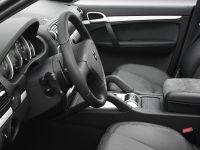 Gemballa F1 Steering Wheel for Porsche Cayenne, 5 of 5