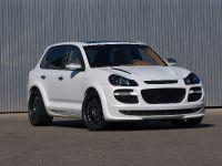 GEMBALLA GT 600 AERO 3 Sport Design Porsche Cayenne, 2 of 12