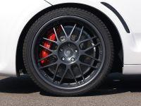 GEMBALLA GT 600 AERO 3 Sport Design Porsche Cayenne, 9 of 12