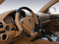 GEMBALLA GT 600 AERO 3 Sport Design Porsche Cayenne, 11 of 12