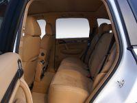 GEMBALLA GT 600 AERO 3 Sport Design Porsche Cayenne, 12 of 12