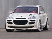 GEMBALLA Porsche Cayenne GT 750 AERO 3 Sport Exclusive, 1 of 6