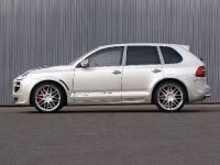 GEMBALLA Porsche Cayenne GT 750 AERO 3 Sport Exclusive