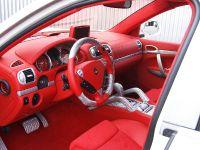 GEMBALLA Porsche Cayenne GT 750 AERO 3 Sport Exclusive, 6 of 6