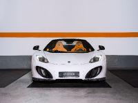 Gemballa McLaren 12C Spider, 4 of 11