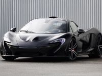 Gemballa McLaren P1 GForged-one Wheels, 4 of 12