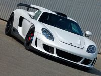GEMBALLA MIRAGE Porsche Carrera GT Carbon Edition, 8 of 9