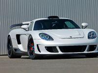 GEMBALLA MIRAGE Porsche Carrera GT Carbon Edition, 7 of 9
