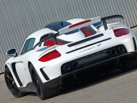 thumbnail image of GEMBALLA MIRAGE Porsche Carrera GT Carbon Edition