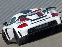 GEMBALLA MIRAGE Porsche Carrera GT Carbon Edition, 5 of 9
