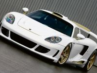 Gemballa Mirage GT Gold Edition Porsche Carrera GT, 7 of 8