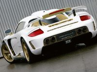 Gemballa Mirage GT Gold Edition Porsche Carrera GT, 8 of 8