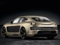 thumbnail image of Gemballa Mistrale Porsche Panamera