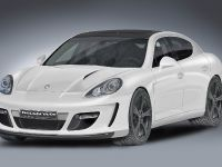 thumbnail image of 2009 Gemballa Mistrale Porsche Panamera