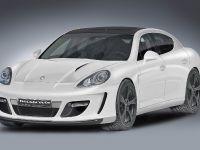 2009 Gemballa Mistrale Porsche Panamera, 3 of 4