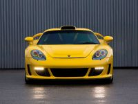 Gemballa Porsche 980 Carrera Mirage GT Black Edition , 1 of 8
