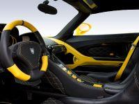 Gemballa Porsche 980 Carrera Mirage GT Black Edition , 6 of 8
