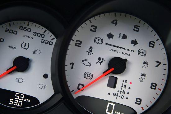 Gemballa Porsche 991 Carrera S Convertible GT
