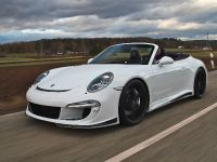 Gemballa Porsche 991 Carrera S Convertible GT , 1 of 19
