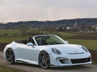 Gemballa Porsche 991 Carrera S Convertible GT , 3 of 19