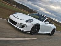 Gemballa Porsche 991 Carrera S Convertible GT , 4 of 19