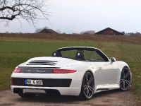 Gemballa Porsche 991 Carrera S Convertible GT , 5 of 19