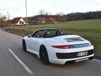 Gemballa Porsche 991 Carrera S Convertible GT , 7 of 19