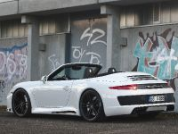 Gemballa Porsche 991 Carrera S Convertible GT , 8 of 19