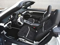 Gemballa Porsche 991 Carrera S Convertible GT , 10 of 19