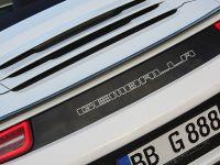 Gemballa Porsche 991 Carrera S Convertible GT , 15 of 19