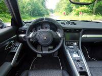 Gemballa Porsche 991 Carrera S GT Cabriolet, 7 of 10
