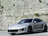 Gemballa Porsche Mistrale Panamera, 1 of 6