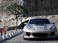 Gemballa Porsche Mistrale Panamera, 2 of 6