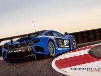 Gemballa Racing McLaren MP4-12C GT3, 2 of 3