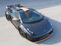 Genuine Carbon Lamborghini Gallardo, 1 of 3