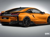 German Special Customs BMW i8 iTRON, 8 of 8