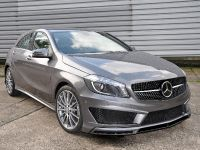 German Special Customs Mercedes-Benz A-Class W176, 1 of 5