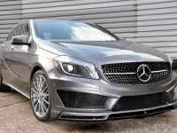 German Special Customs Mercedes-Benz A-Class W176, 2 of 5