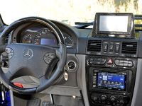 German Special Customs Mercedes-Benz G400 CDI, 14 of 17