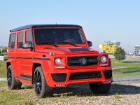 German Special Customs Mercedes-Benz G63 AMG, 1 of 13
