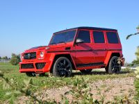 German Special Customs Mercedes-Benz G63 AMG, 2 of 13
