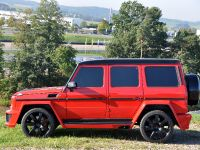 German Special Customs Mercedes-Benz G63 AMG, 3 of 13