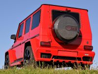 German Special Customs Mercedes-Benz G63 AMG, 4 of 13
