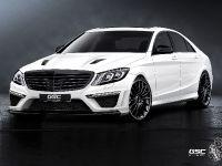 German Special Customs Mercedes-Benz S-Class , 1 of 2