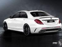 German Special Customs Mercedes-Benz S-Class , 2 of 2