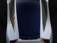 ItalDesign Giugiaro Quaranta, 18 of 20