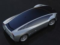 ItalDesign Giugiaro Quaranta, 16 of 20