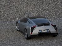 ItalDesign Giugiaro Quaranta, 14 of 20