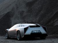ItalDesign Giugiaro Quaranta, 13 of 20