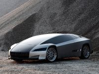 ItalDesign Giugiaro Quaranta, 12 of 20